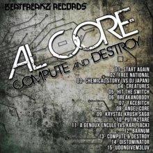 Al Core - Compute And Destroy