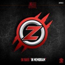 Sk Bass - In Memoriam (2021) [FLAC]