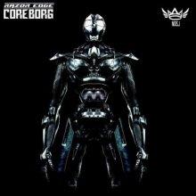 Razor Edge - Coreborg (2021) [FLAC]