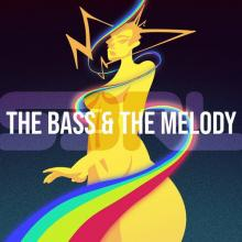 S3Rl - The Bass and The Melody (2020) [FLAC]