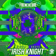 E-Coli & Aksys - Irish Knight (2021) [FLAC]