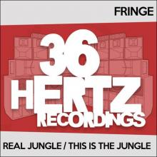 Fringe - Real Jungle / This Is The Jungle (2020) [FLAC]