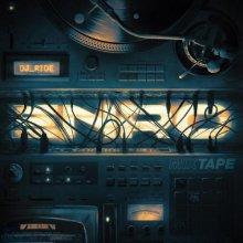 DJ Ride - ENRO [Mixtape] (2021) [FLAC]