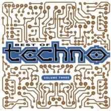 VA - Best Of Techno - Volume Three (1993) [FLAC]