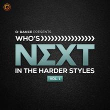 VA - Whos NEXT In The Harder Styles Vol 1 (2020) [FLAC]