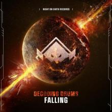 Decoding Drums - Falling (2021) [FLAC]