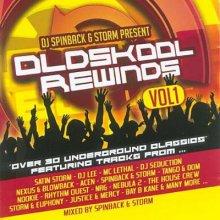 VA - Oldskool Rewinds Vol. 1 (2005) [FLAC]