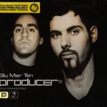Blu Mar Ten - Producer 03 (2002) [FLAC]