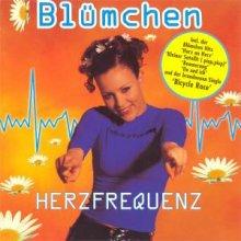 Blumchen - Herzfrequenz (1996) [FLAC]
