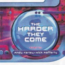 VA - The Harder They Come Mixed By Nick Rafferty & Andy Farley (2000) [FLAC]