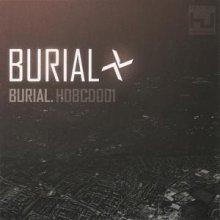 Burial - Burial (2006) [FLAC]