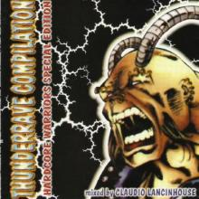 VA - Thunderrave Compilation (1997) (FLAC)