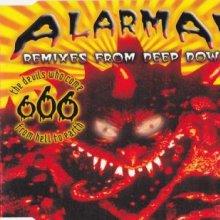 666 - Alarma! Remixes From Deep Down (1997) [FLAC]