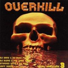 VA - Overkill - Total Hardcore 3 (1998) [FLAC]