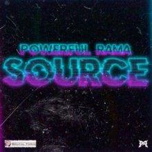 Powerful Rama - Source (2021) [FLAC]