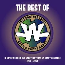 VA - The Best Of Just Another Label 1996-2006 (2020) [FLAC]