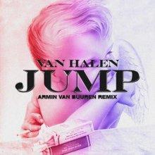 Van Halen - Jump (Armin Van Buuren Remix) (2019) [FLAC]