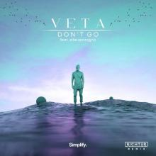 Veta & Ellie Sparagno - Don't Go (2020) [FLAC]