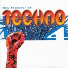 VA - The History Of Techno Part 4 (1998) [FLAC]
