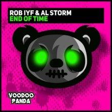 Rob IYF & Al Storm - End Of Time (2021) [FLAC]
