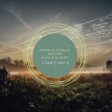 VA - In Search Of Sunrise 17 Mixed By Markus Schulz  Kryder  Kyau and Albert (2021) [FLAC]