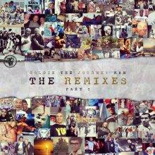 Goldie - The Journey Man Remixes Part 1 (2020) [FLAC]