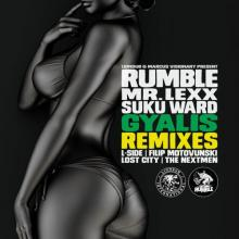 Rumble - Gyalis Remixes (2020) [FLAC]