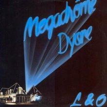 L&O - Megadrome Dyore (1991) [FLAC]