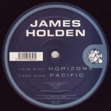 James Holden - Horizons (2000) [FLAC]