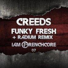 Creeds - Funky Fresh (2021) [FLAC]