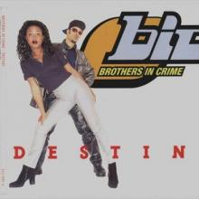 Brothers In Crime - Destiny (1996) [FLAC]