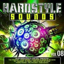 VA - Hardstyle Sounds Vol.08 (2018) [FLAC] download