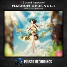 Sound Apparel - Magnum Opus Vol.1 (Greatest Hits - Remastered) (2016) [FLAC]