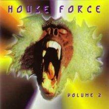 VA - House Force Volume 2 (1994) [FLAC]