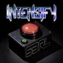 S3RL - Intensify (2015) [FLAC]