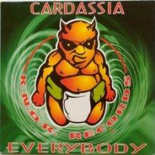 Cardassia - Everybody (1996) [FLAC]