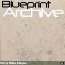 VA - Blueprint Archive (2014) [FLAC]
