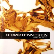 Cosmik Connection - Electrojazz4tet (1999) [FLAC]