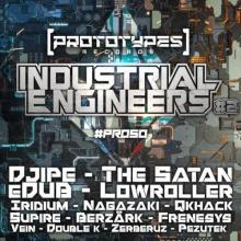 VA - Industrial Engineers #2 (2021) [FLAC]