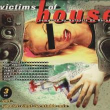 Nathalie De Borah - Victims Of House (1996) [FLAC]