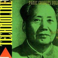 VA - Panic Grooves Volume 1 (1991) [FLAC]