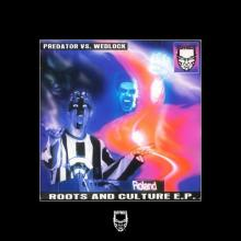 Predator & Wedlock - Roots And Culture EP (2017) [FLAC]
