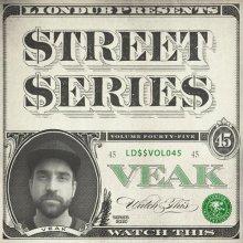 Veak - Liondub Street Series Vol 45: Watch This (2020) [FLAC]