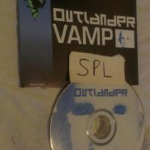 Outlander - Vamp (1991) [FLAC]