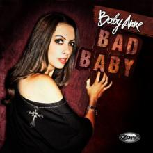 DJ Baby Anne - Bad Baby (2012) [FLAC]