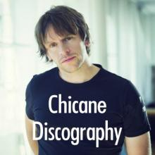 Chicane FLAC Discography