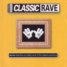 VA - Classic Rave (1998) [FLAC]