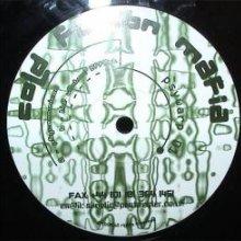 Cold Fusion Mafia - Psychonomicon (1998) [FLAC]