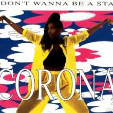 Corona - I Don't Wanna Be A Star (1995) [FLAC]