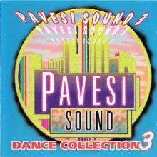 Pavesi Sound ‎– Dance Collection 3 (1992) [FLAC]